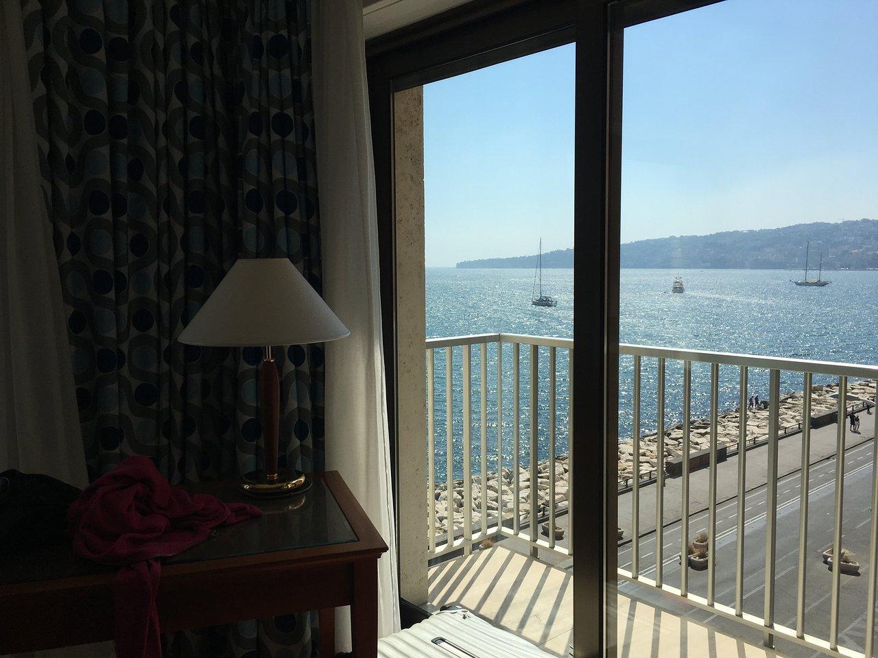 Hotel Royal Continental 175 3 0 6 Prices Reviews Naples Italy Tripadvisor