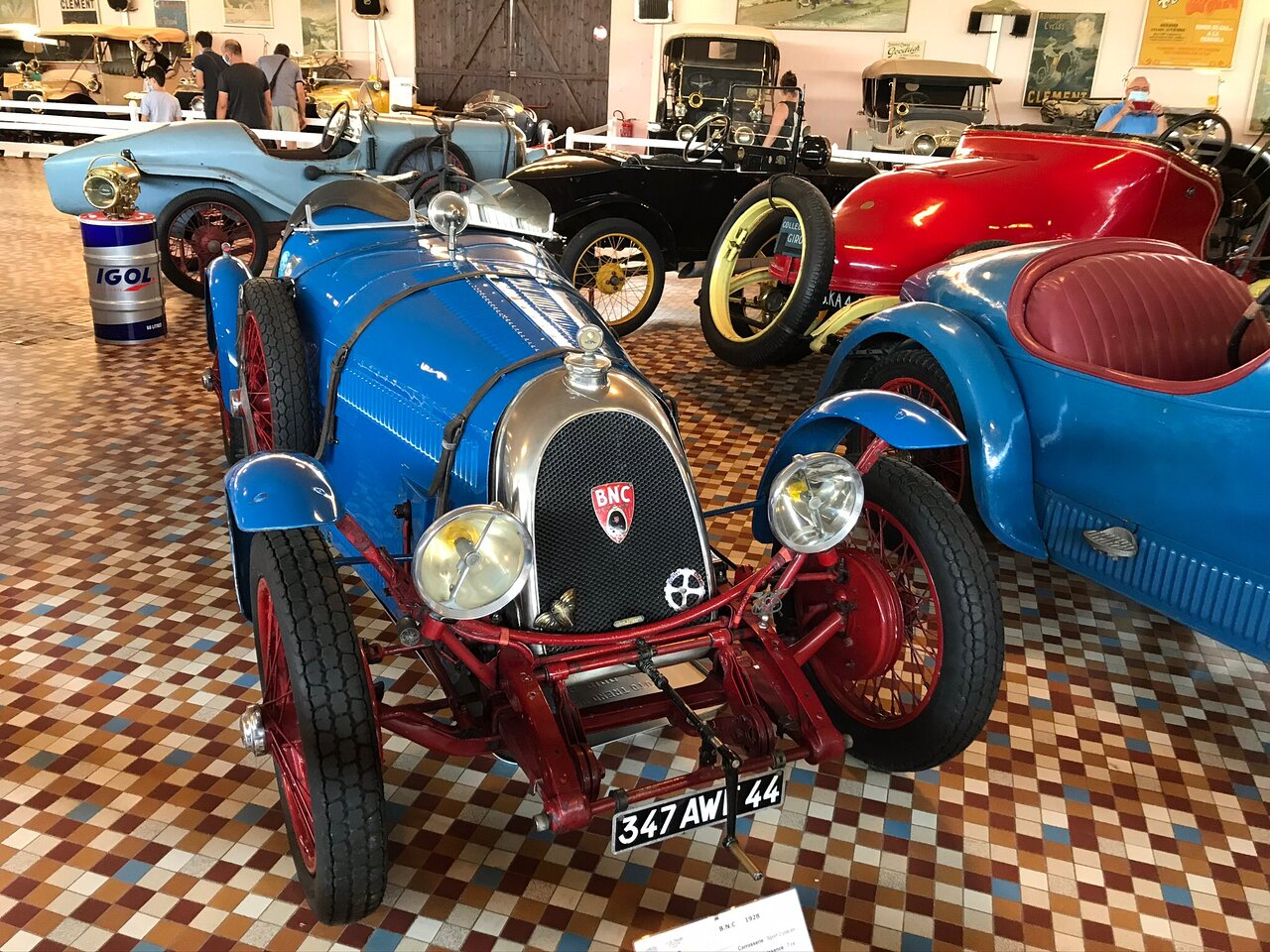 Musee Automobile De Vendee Talmont Saint Hilaire 2020 All You Need To Know Before You Go With Photos Tripadvisor