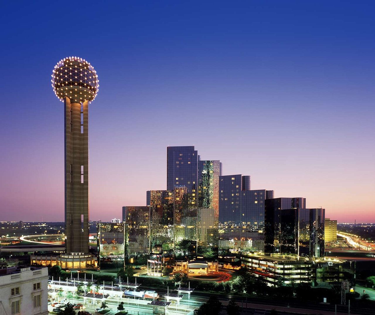 The 10 Best Hotels In Dallas Tx For 2021 From 56 Tripadvisor