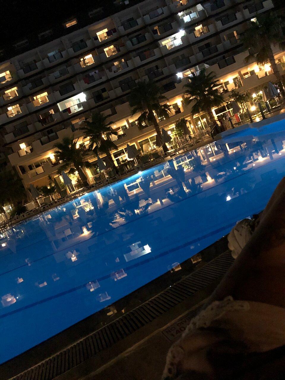 Mc Arancia Resort Hotel Konakli Resort Reviews Photos Rate Comparison Tripadvisor