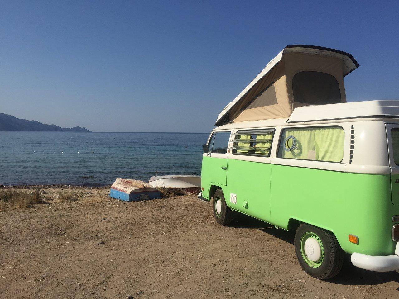 vans spiaggia
