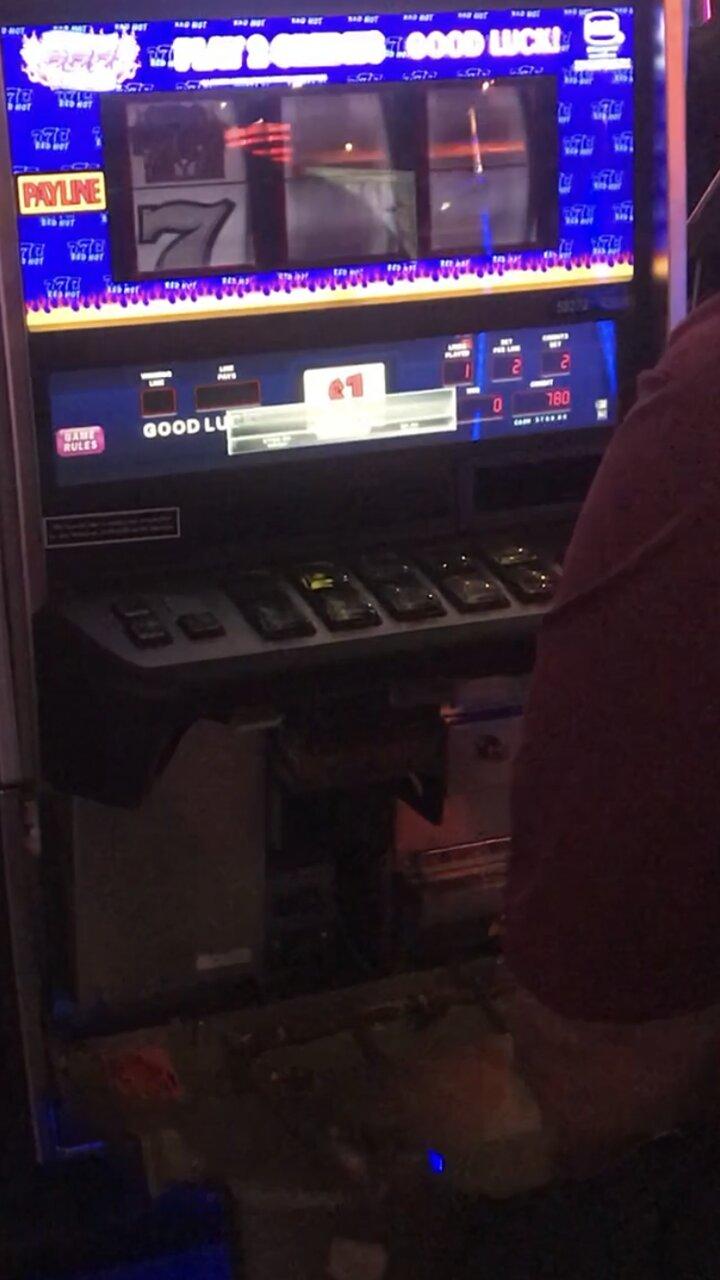 Kansas Star Casino Slot Payout