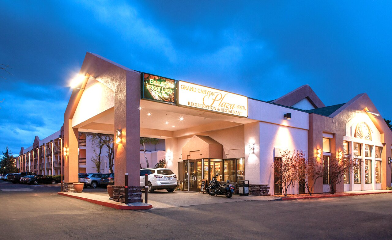The 10 Best Hotels In Grand Canyon National Park Az For 2021 From 82 Tripadvisor