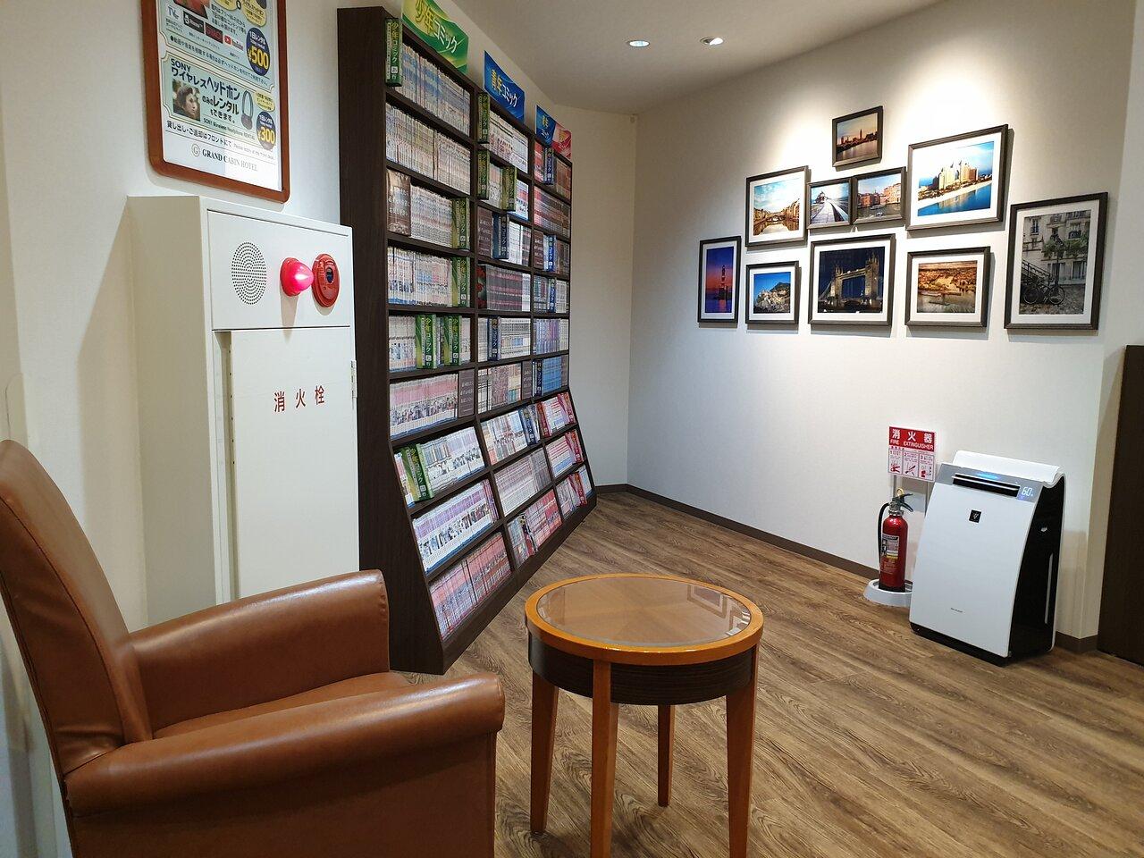 Grand Cabin Hotel Naha Orubu Prices Reviews Okinawa Prefecture Tripadvisor