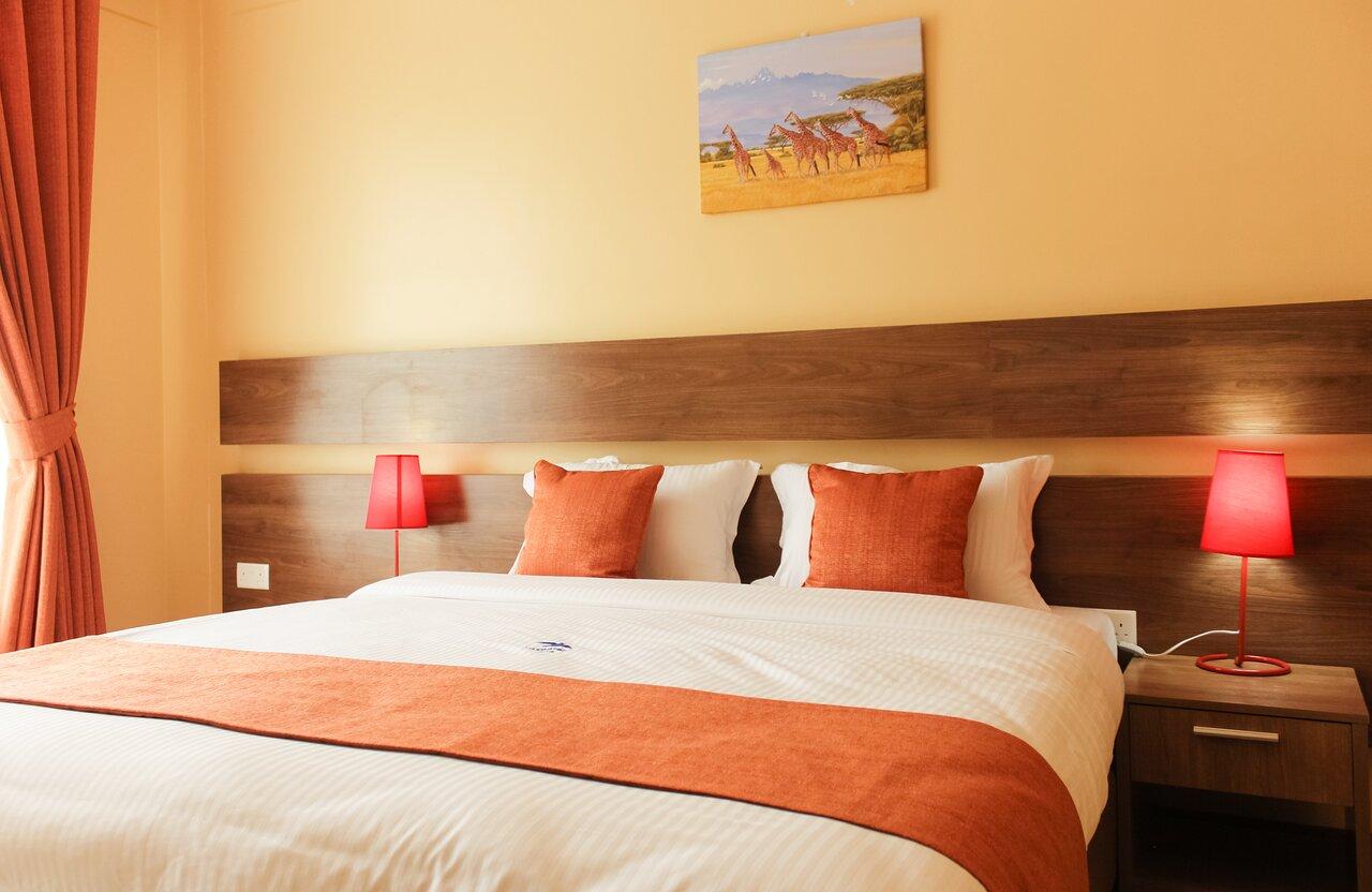 HotelsNear g d zff8 PONGEZI AFRICA SAFARIS Nairobi