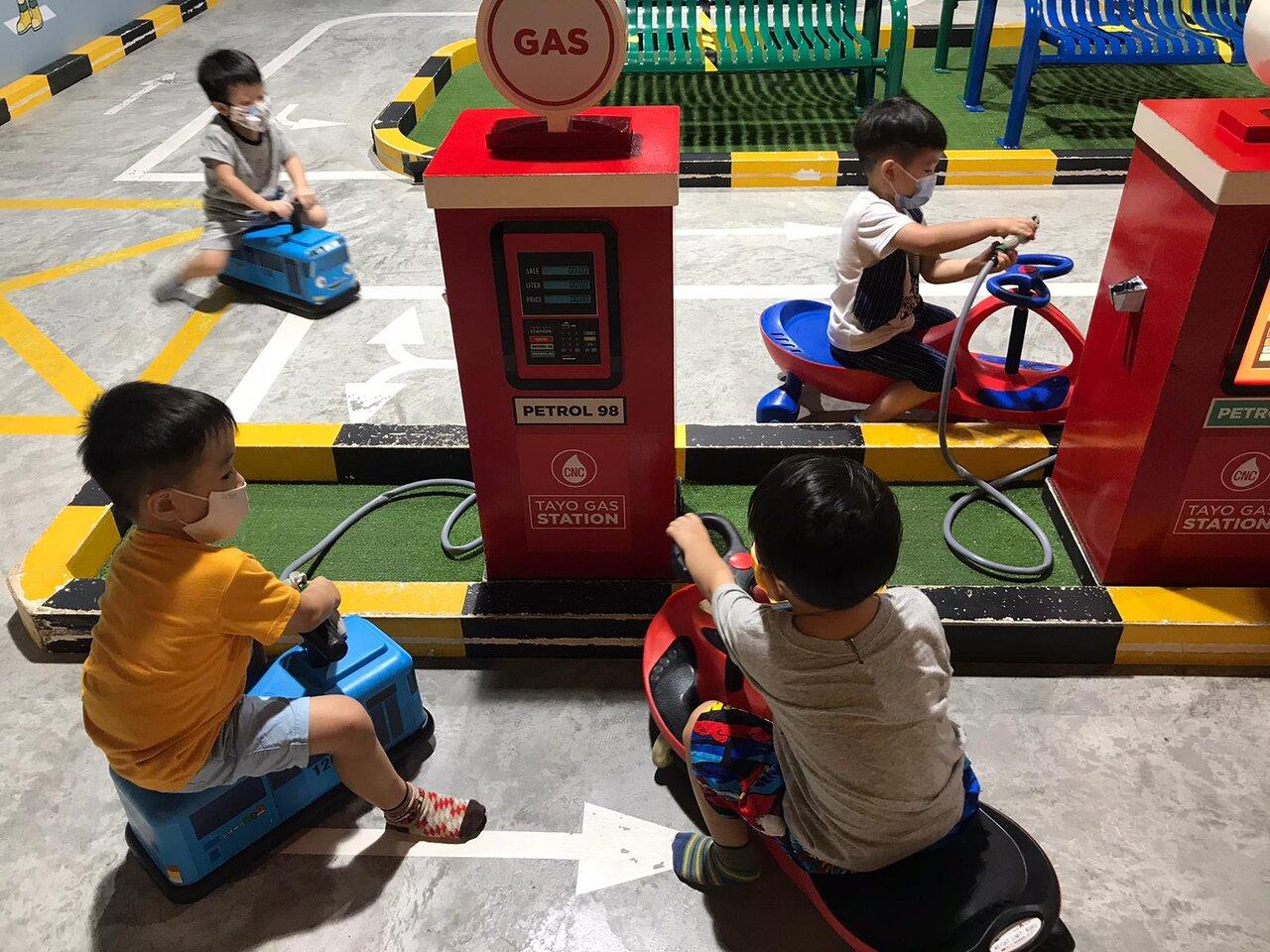 Tayo Station Singapura Review Tripadvisor