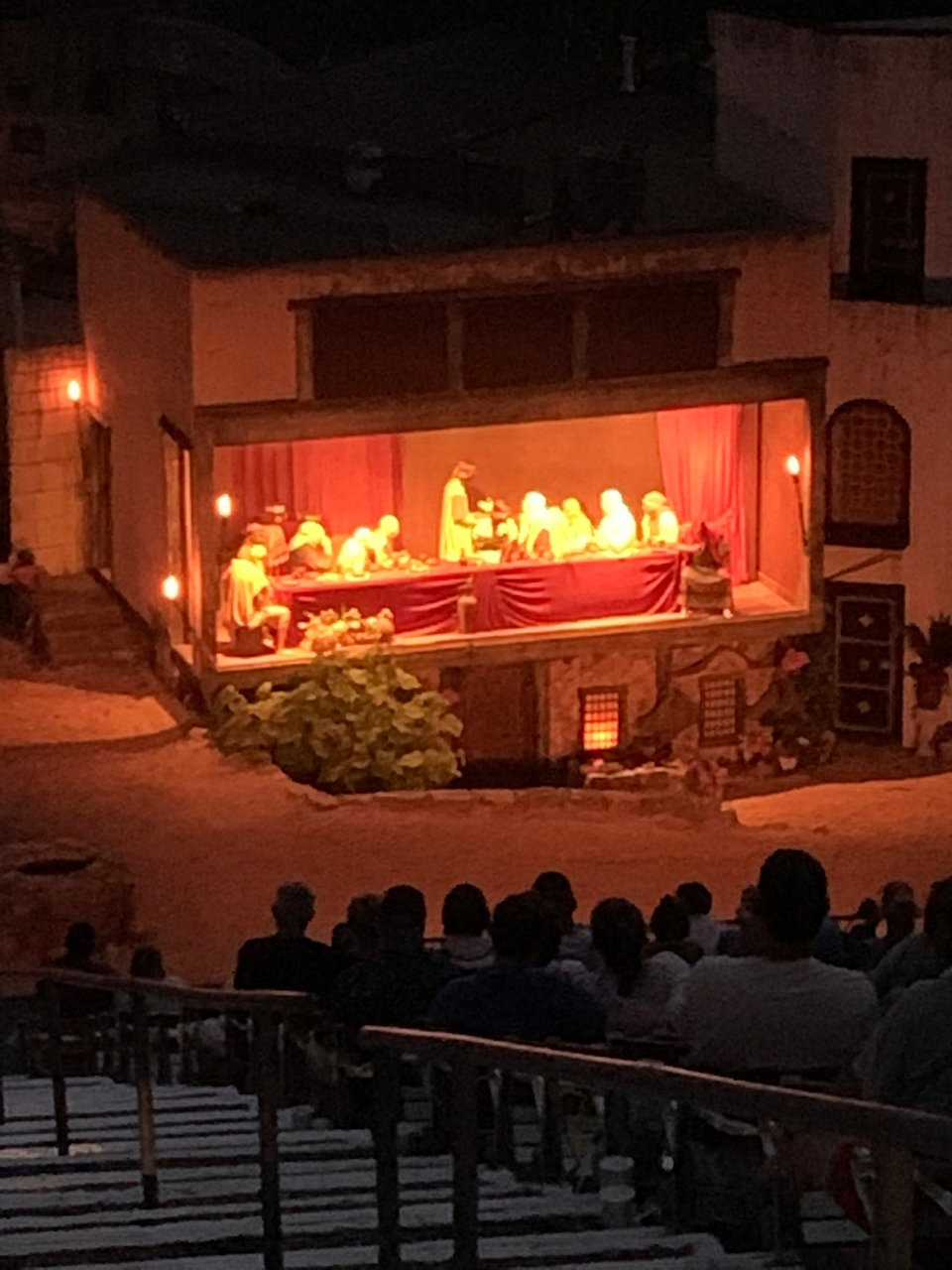 Great Passion Play Eureka Springs Updated 2020 All You Need To Know Before You Go With Photos
