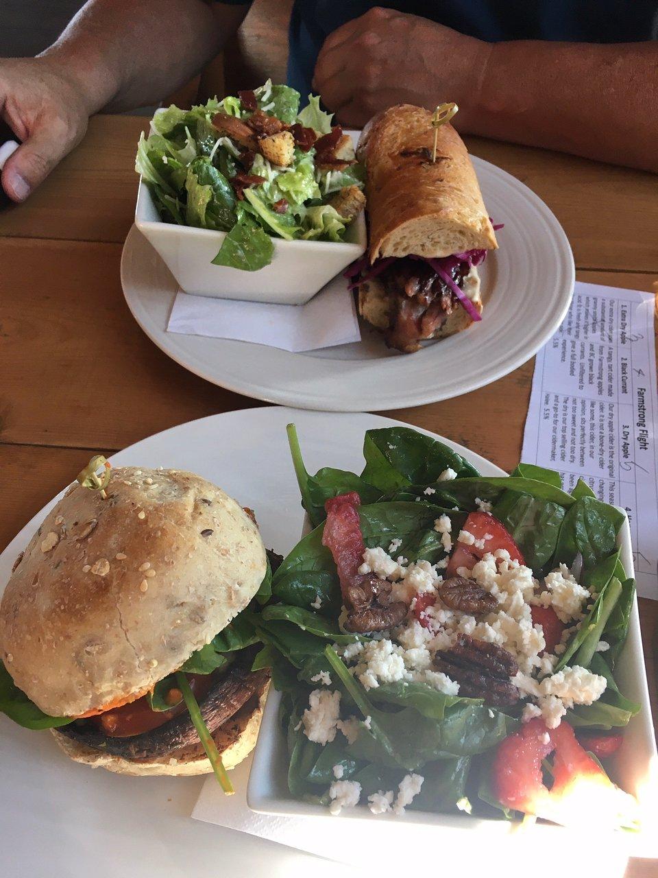 Fresh Cuisine Ideale Reviews