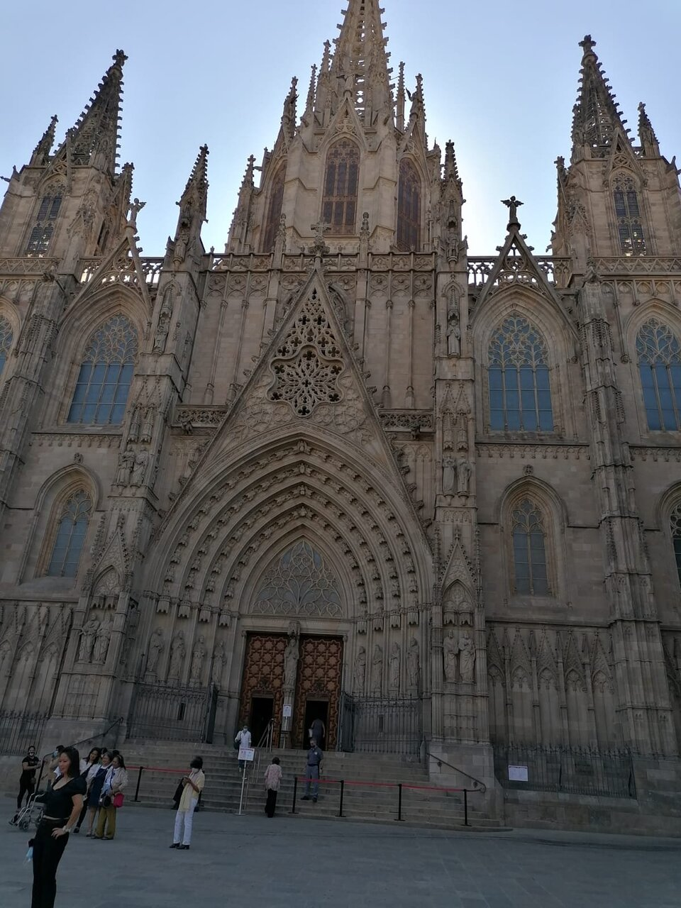 barcelona cathedral 2020 all you need to know before you go with photos tripadvisor barcelona cathedral 2020 all you need
