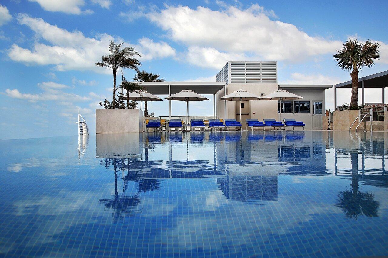 Cosmopolitan отель дубай стоимость квартир на кипре