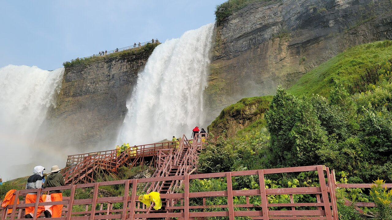 Cave Of The Winds Niagara Falls 2020 All You Need To Know Before You Go With Photos Tripadvisor