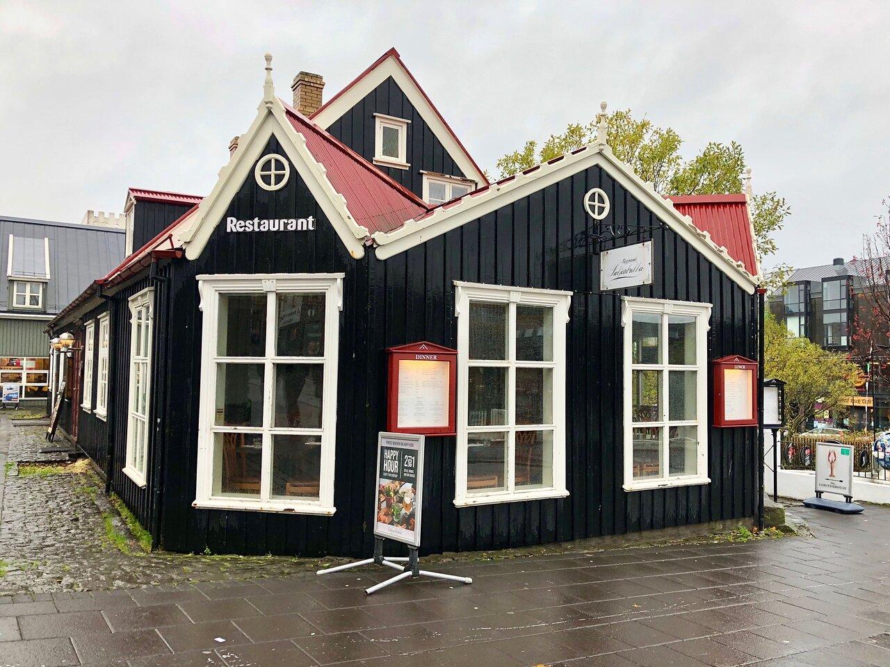 Laugavegur (Reykjavik, Island) omdömen Tripadvisor