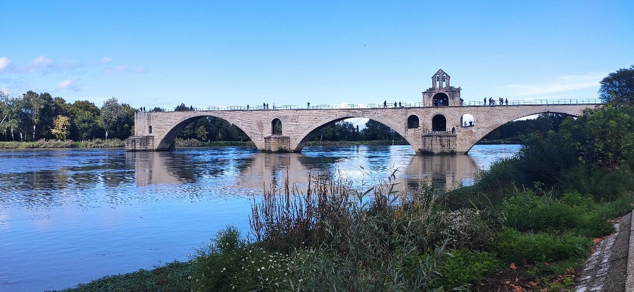 Pont Saint Benezet Pont D Avignon 2020 All You Need To Know Before You Go With Photos Tripadvisor