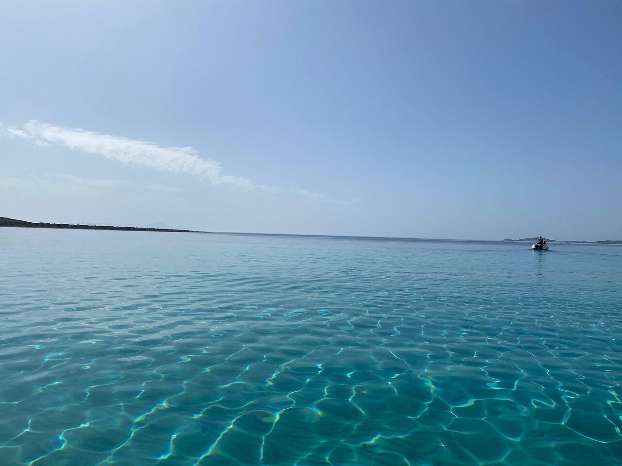 Lagune hannover blaue Blaue Lagune