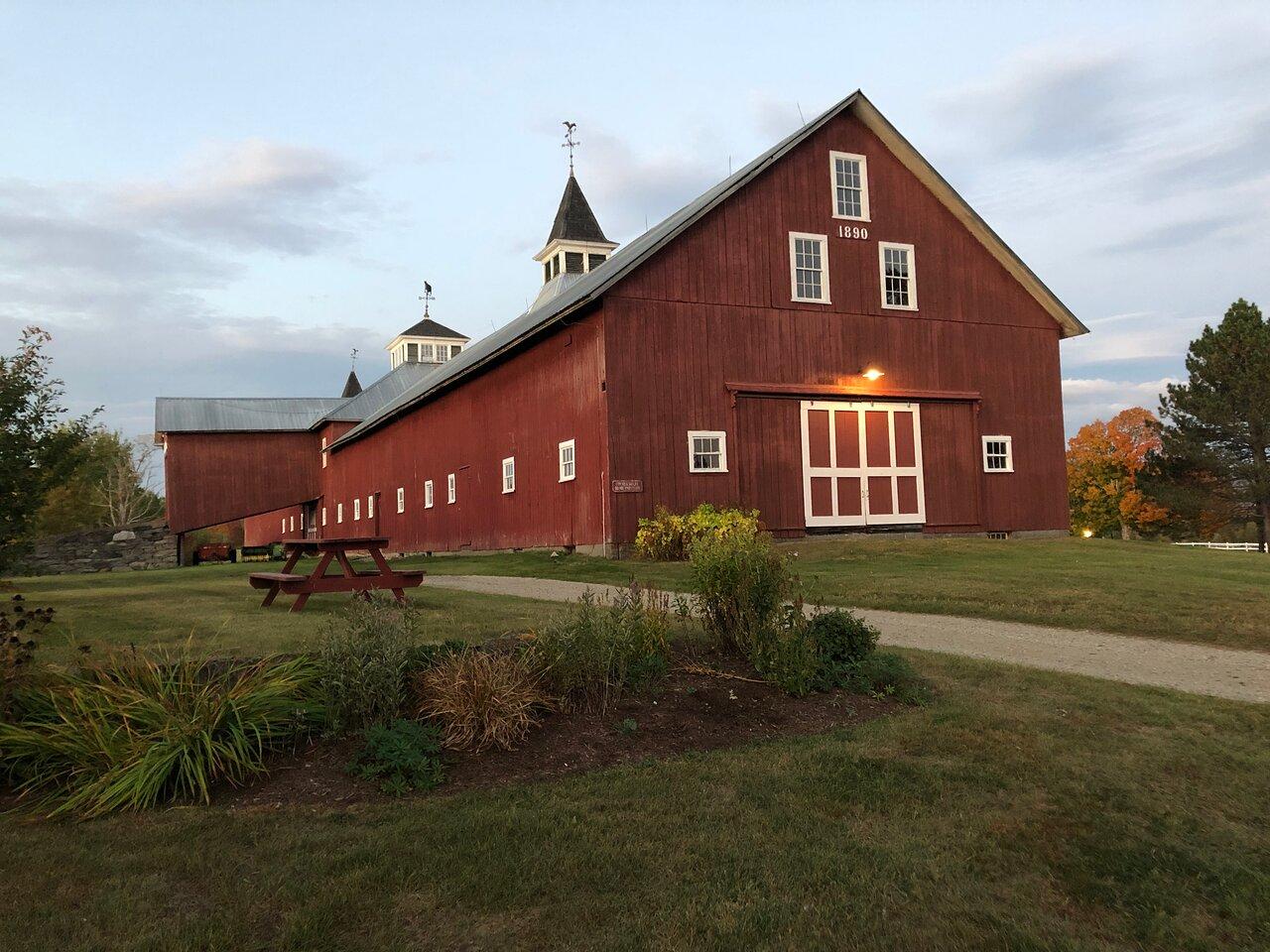 Inn At Mountain View Farm Updated 2021 Prices B B Reviews East Burke Vt Tripadvisor