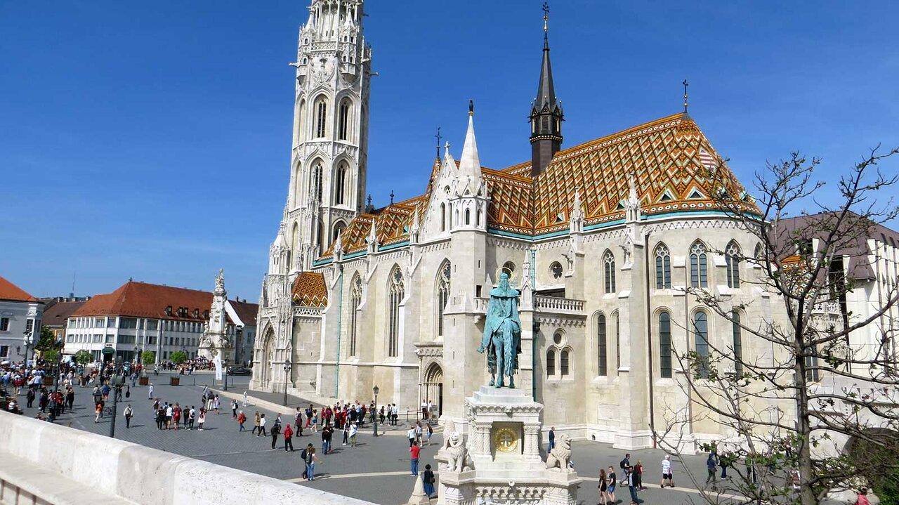 Matthias Church (Βουδαπέστη, Ουγγαρία) - Κριτικές