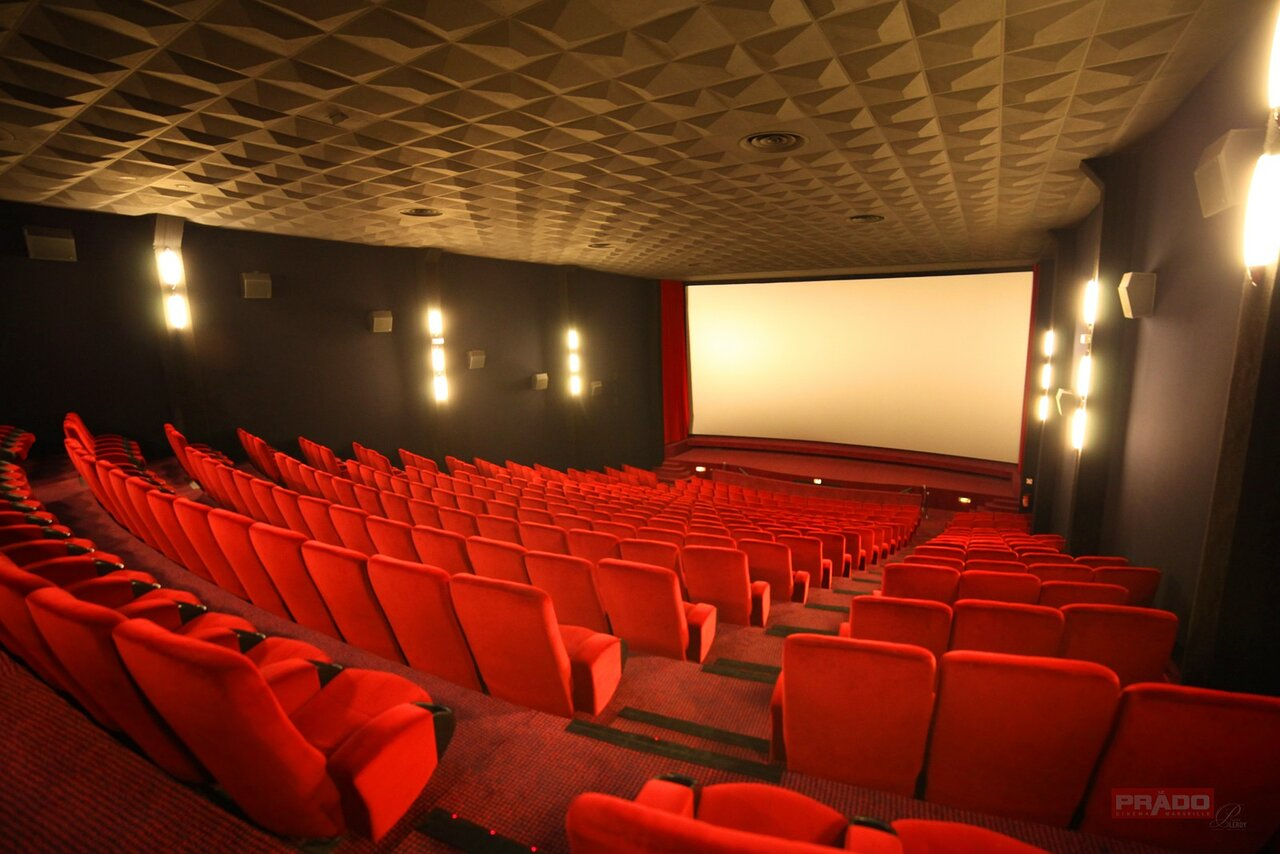 Cinema le Prado Marseille - 10 All You Need to Know BEFORE You