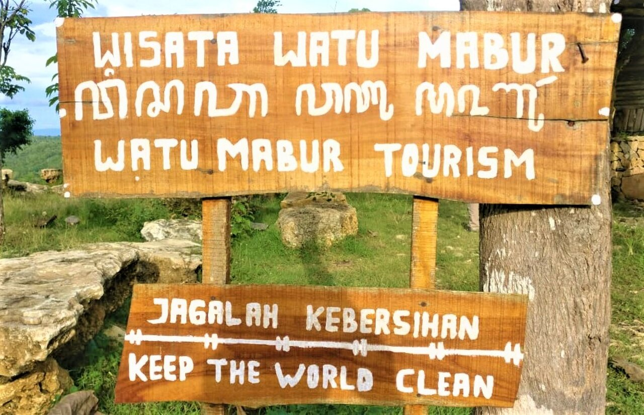 WATU MABUR WISATA ALAM & CAMPING   Prices & Campground Reviews ...