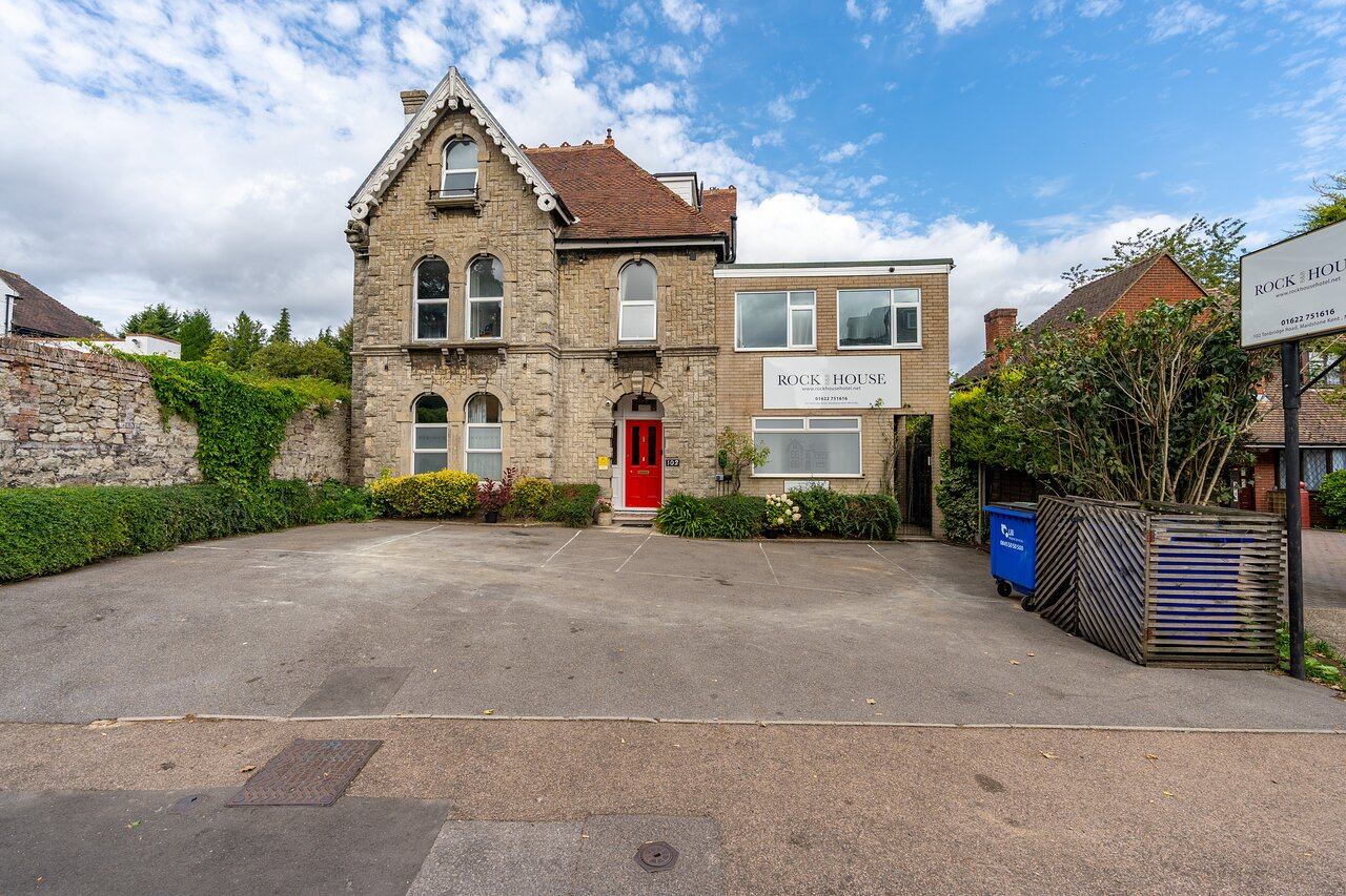 ROCK HOUSE BED AND BREAKFAST - Updated 2021 Guesthouse Reviews & Photos  (Maidstone) - Tripadvisor