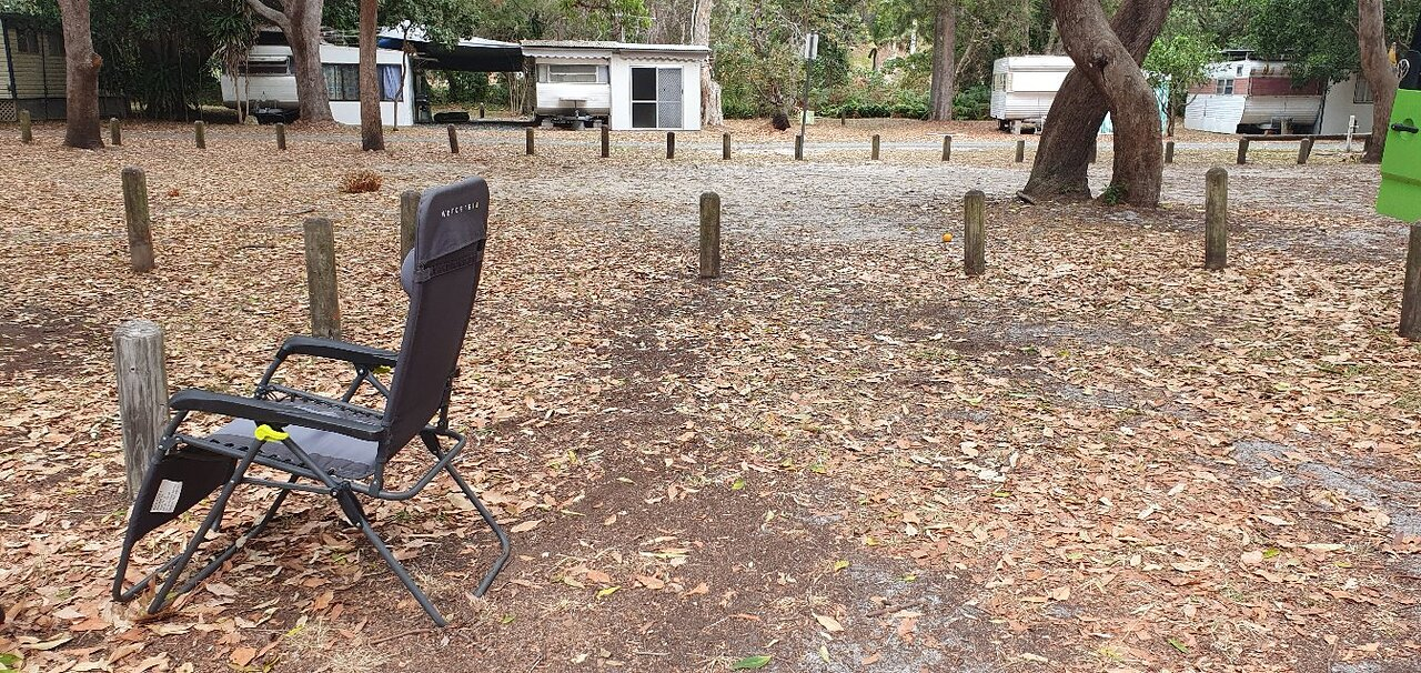 ADDER ROCK CAMPING GROUND (Point Lookout, Australië