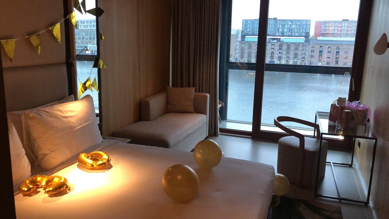 Hotel Jakarta Amsterdam 181 4 3 7 Prices Reviews The Netherlands Tripadvisor