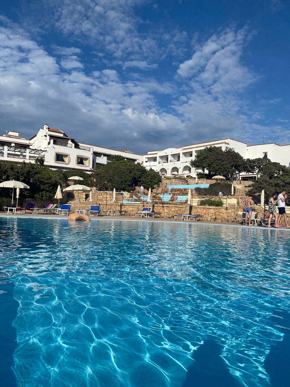 Colonna Grand Hotel Capo Testa 176 1 9 0 Prices Reviews Santa Teresa Gallura Italy Tripadvisor