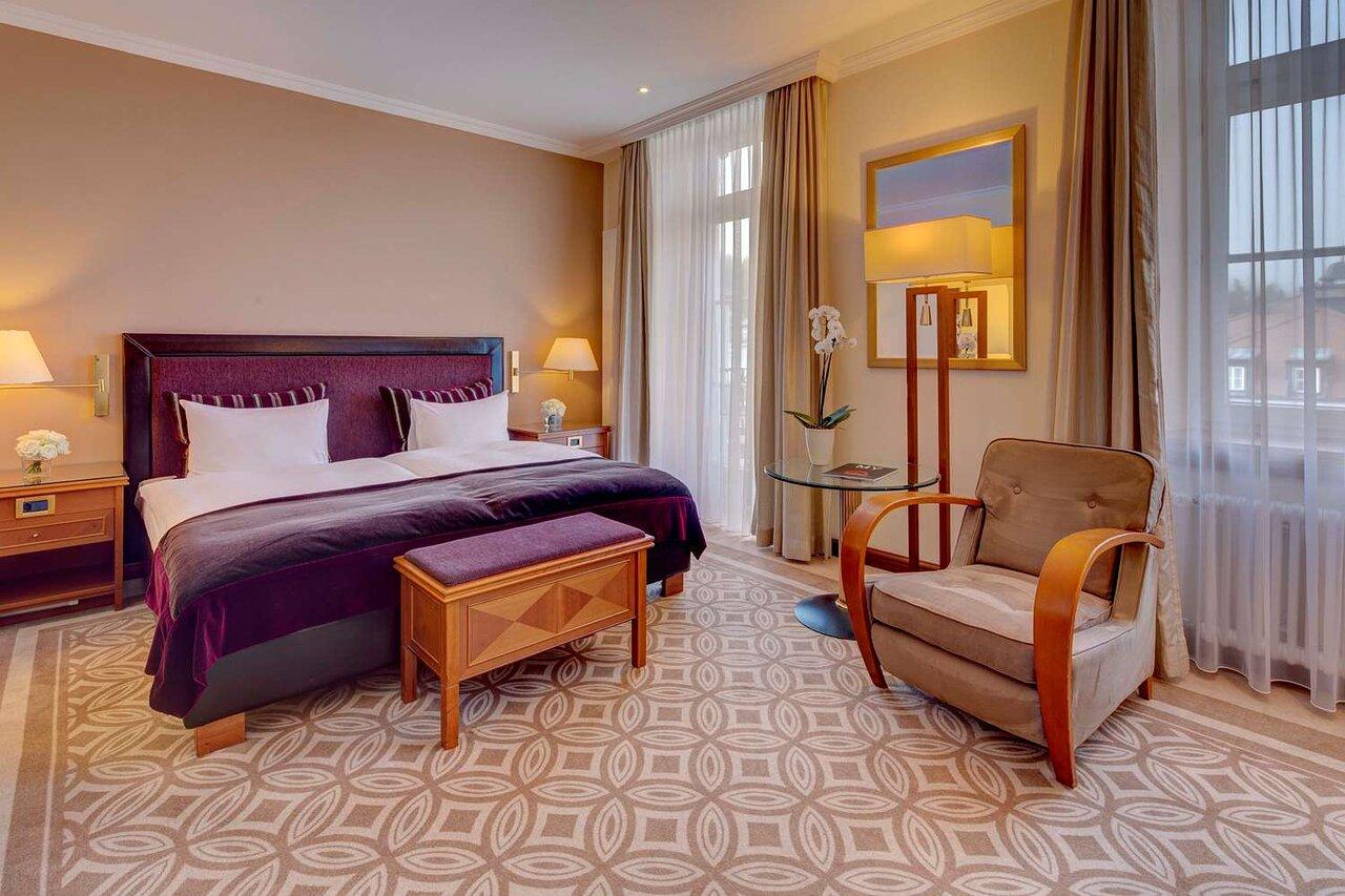 Grand Hotel Des Bains Kempinski Bewertungen Fotos Preisvergleich St Moritz Graubunden Tripadvisor