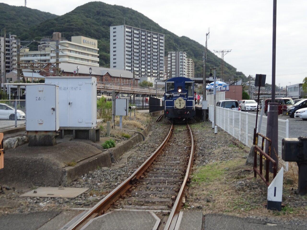 レトロ 線 観光 港 門司