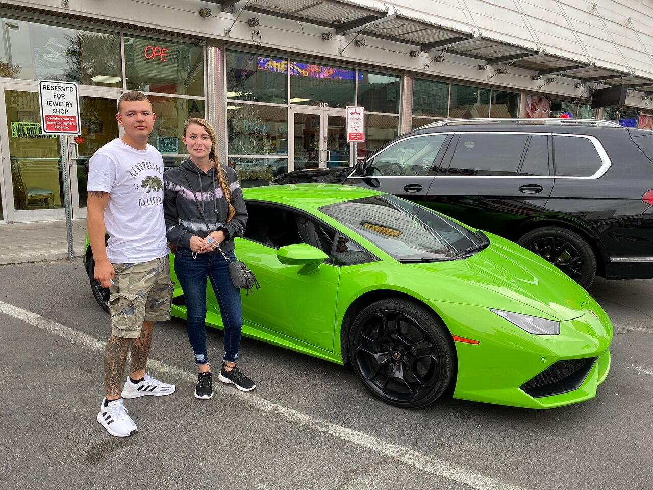 Lvc Exotic Car Rentals Las Vegas 2021 All You Need To Know Before You Go With Photos Tripadvisor