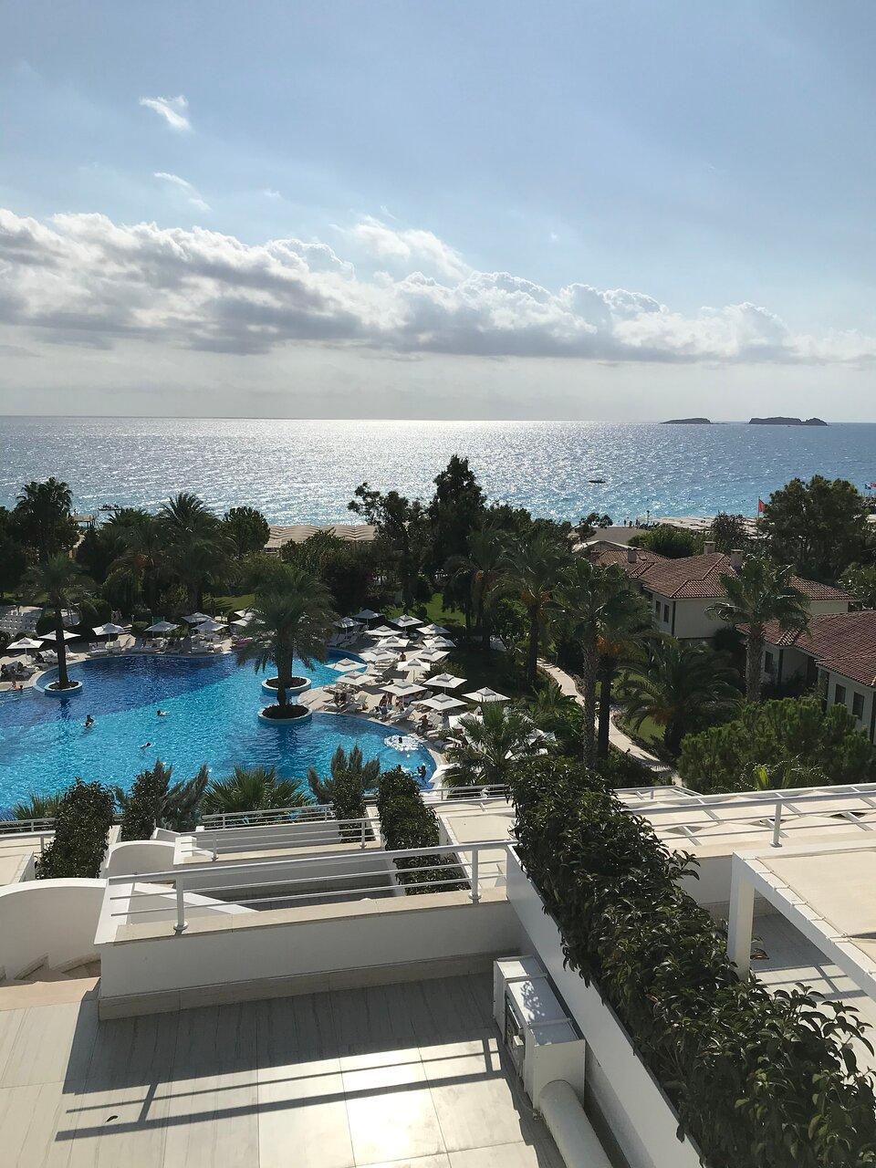 Queens Park Tekirova Resort And Spa 5 Turciya Tekirova Otzyvy Foto I Sravnenie Cen Tripadvisor