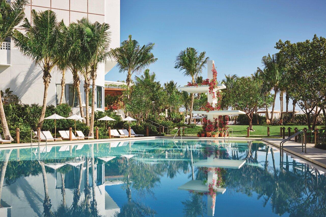 THE MIAMI BEACH EDITION - Updated 2021 Prices & Hotel Reviews (FL) -  Tripadvisor