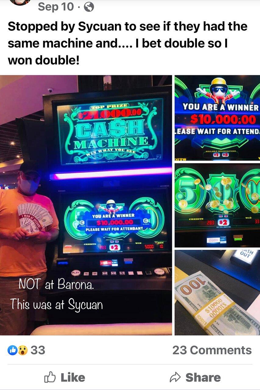 Barona casino tripadvisor casino millacs mn