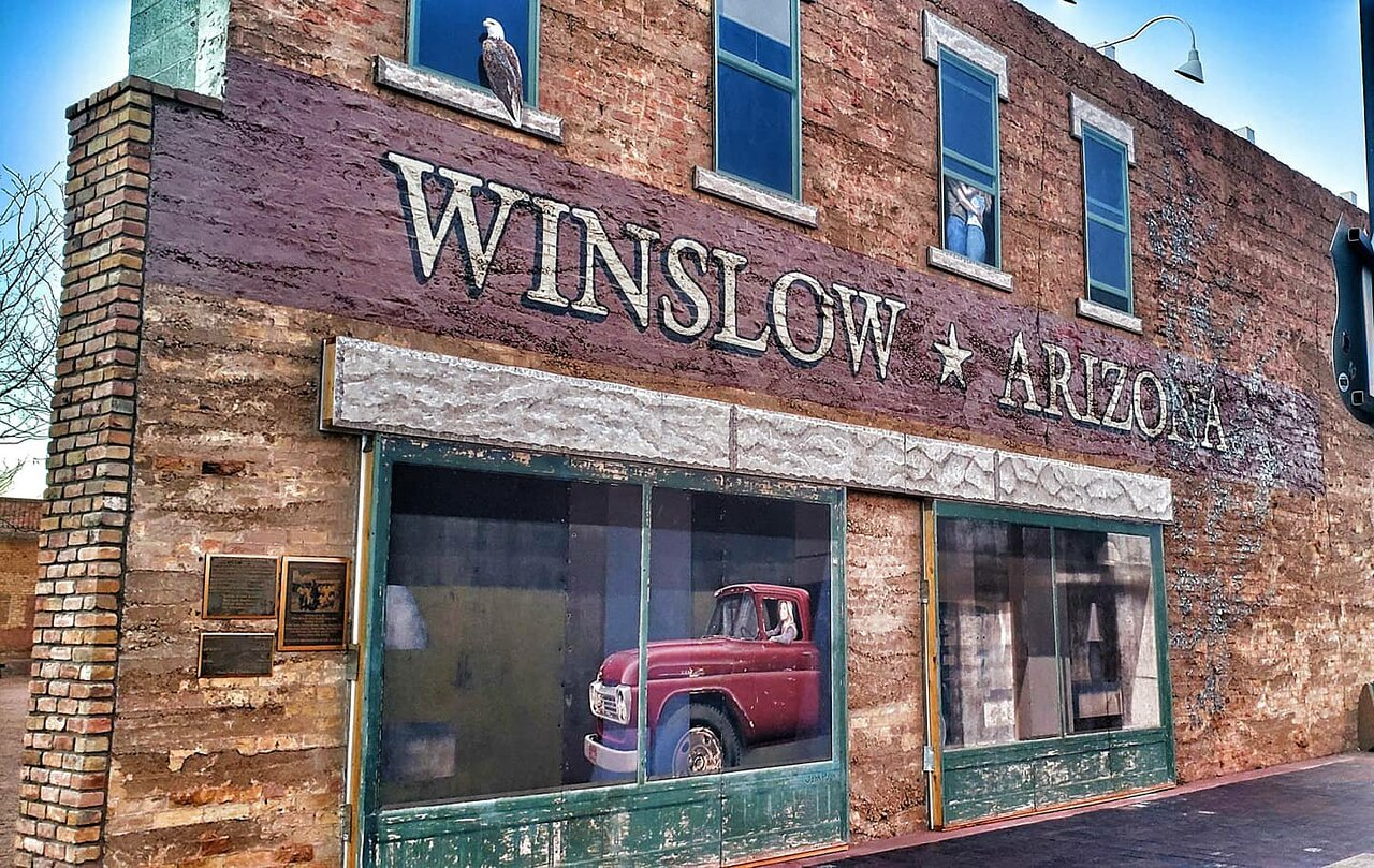 betting shop winslow