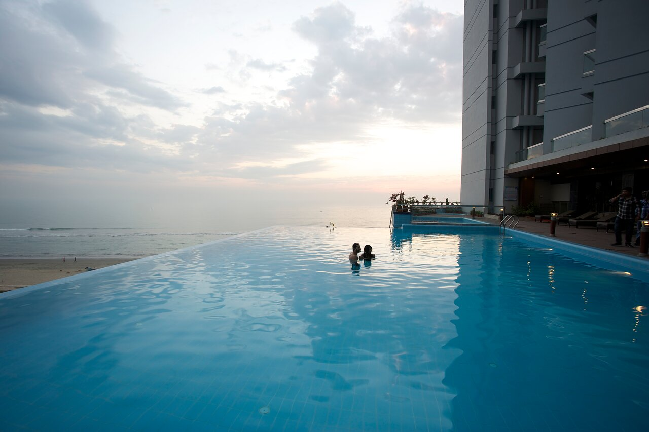 Sayeman Beach Resort Pool Pictures Reviews Tripadvisor