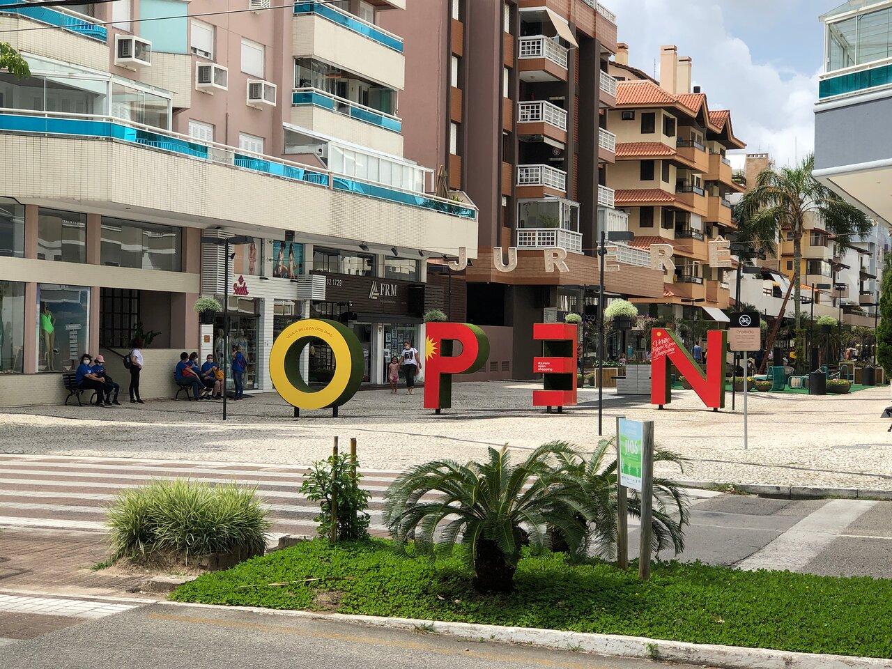 Jurere Open Shopping (Florianópolis) - ATUALIZADO 2021 O que saber antes de  ir - Sobre o que as pessoas estão falando - Tripadvisor