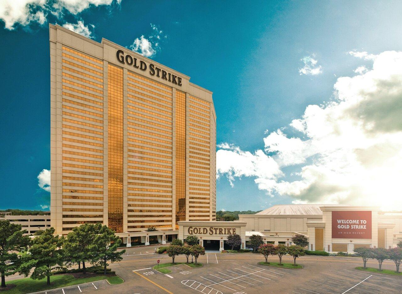 gold strike casino, robinsonville, ms