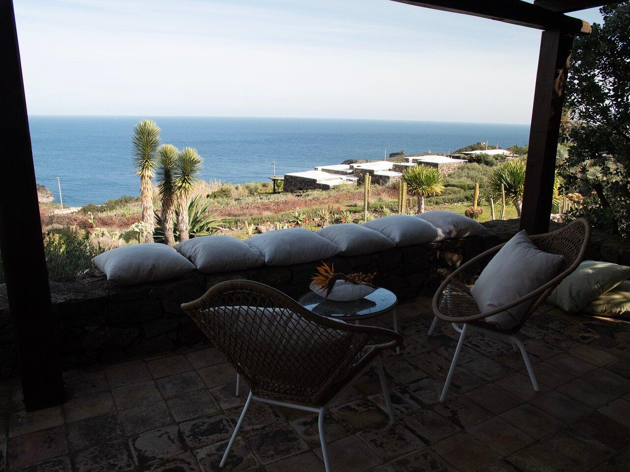 PANTELLERIA DREAM Hotel (Sicilia): Prezzi 2021 e recensioni