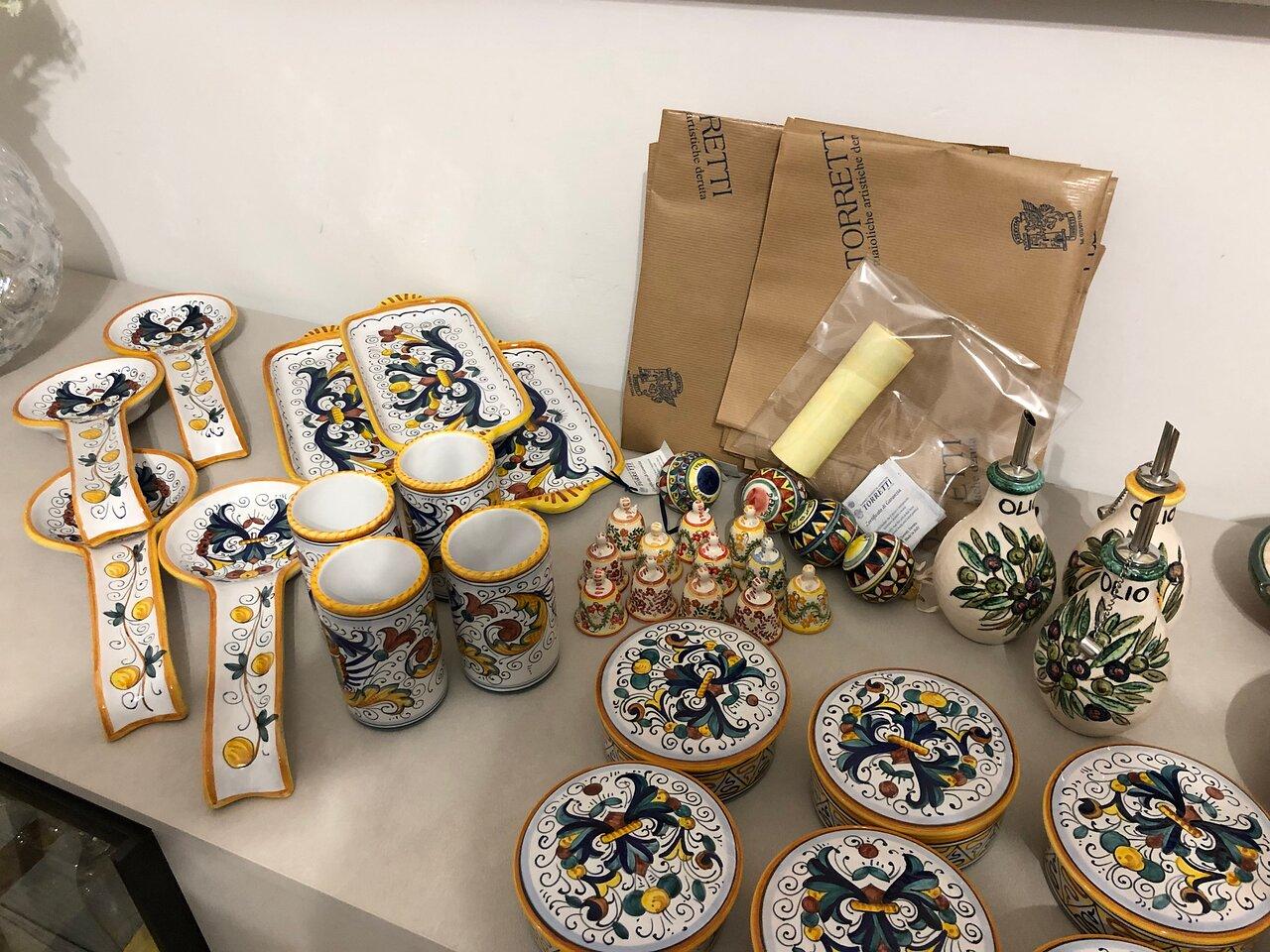 Ceramiche Torretti Visita Alla Lavorazione Della Ceramica Artistica Deruta Aggiornato 2021 Tutto Quello Che C E Da Sapere Tripadvisor