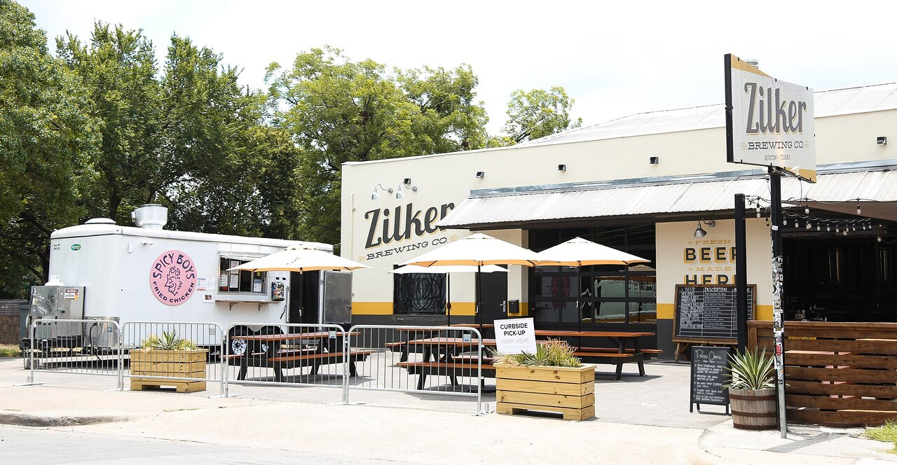 Zilker Brewing Company (Austin) - 2021 All You Need to Know BEFORE You Go  (with Photos) - Tripadvisor