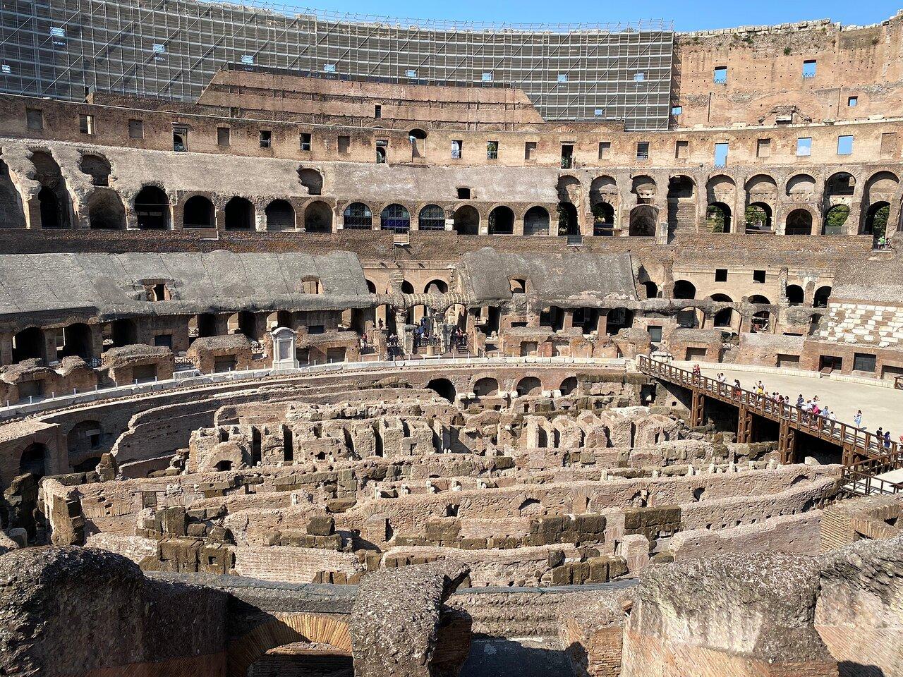 LivItaly Tours Rom   Aktuelle 20   Lohnt es sich Mit fotos