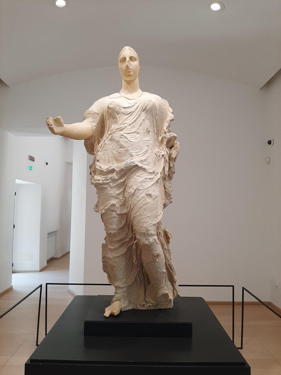 Museo Archeologico di Aidone: AGGIORNATO 2021 - tutto quello che c'è da sapere - Tripadvisor