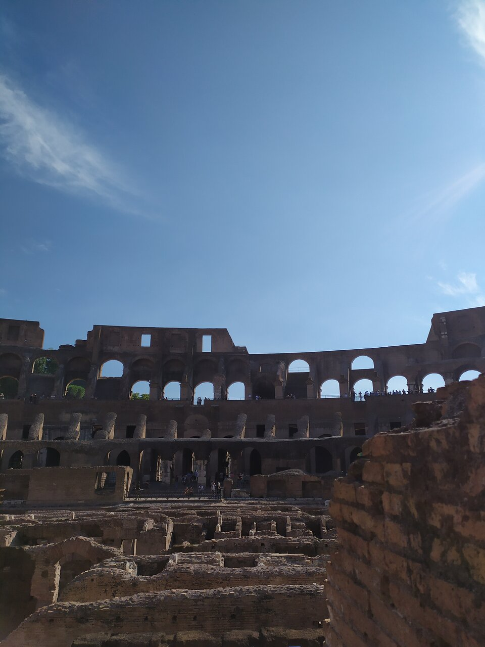 Whats In Italy Tours   Rom   Tripadvisor