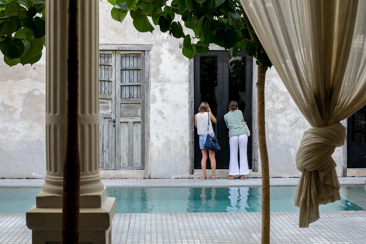 CASA OLIVIA Mérida, Yucatán   opiniones y comentarios   hotel ...
