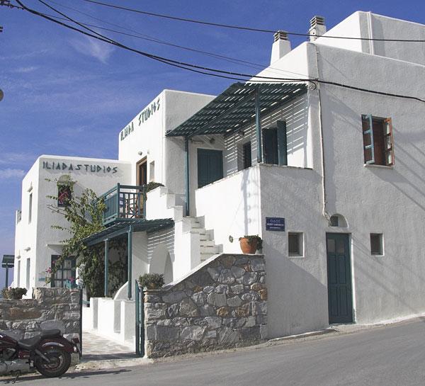 Iliada Studios