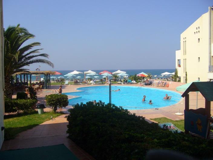 Rethymno Bay Hotel