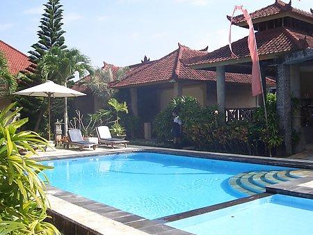 Jimbaran Hills Resort & Spa