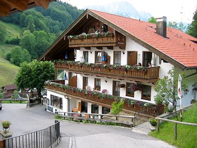 Hotel und Gasthaus Maria Gern