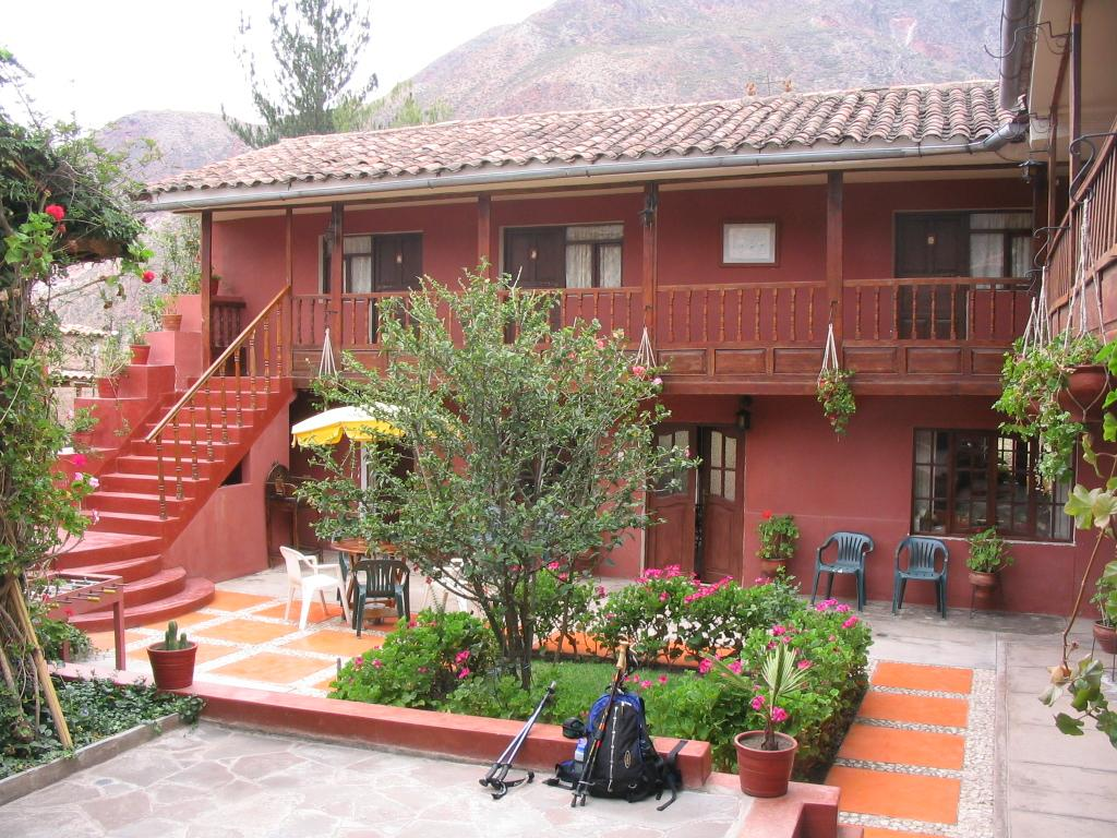 Quinta Patawasi Bed & Breakfast