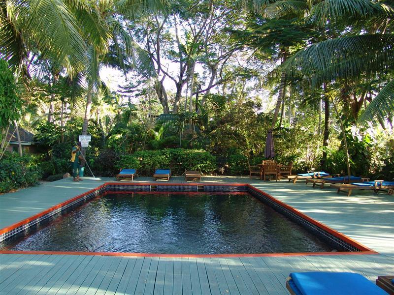 Bekana Garden Island Resort