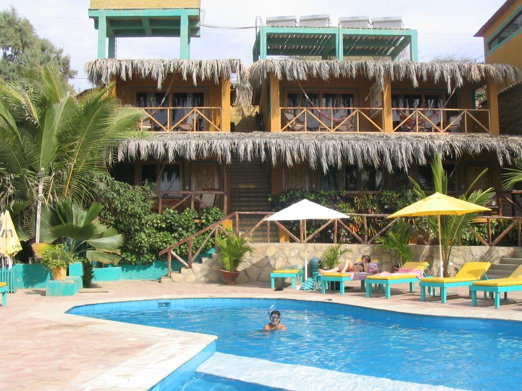 Hotel Casa de Playa